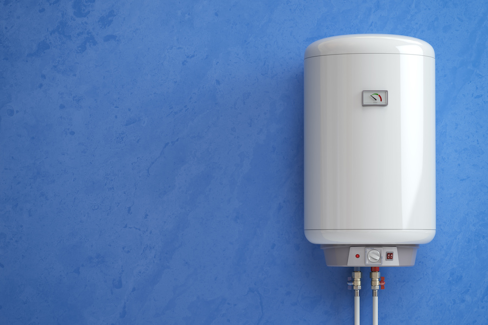 how big of a tankless hot water heater do i need